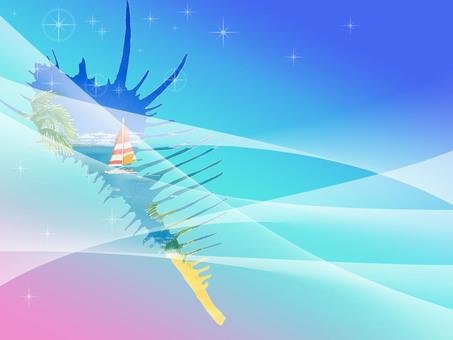 Fantastic sea ★ 0160-B