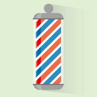 Barber / Icon