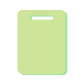 砧板(綠色)