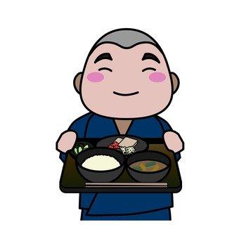 사찰 음식