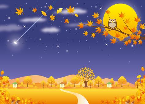 Mid-Autumn Moon