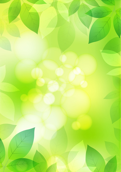 Fresh green material 154