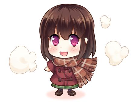 Girls (winter)