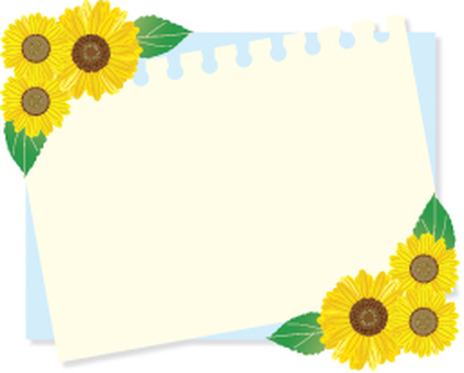 Sunflower notes