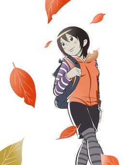 Autumn trip 3