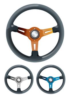 Steering (handle)