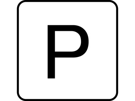 Parking correction