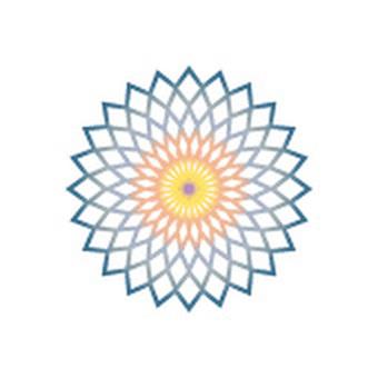 幾何圖案18