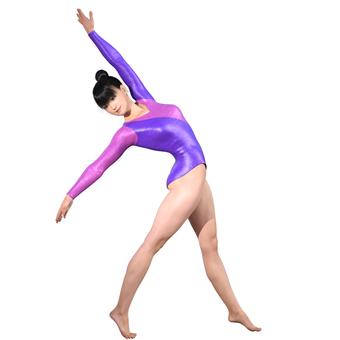 Gymnastics 12