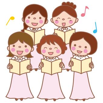 Mama's Chorus