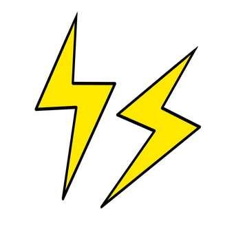 Lightning / simple