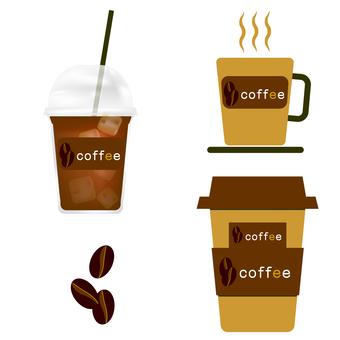 Coffee coffee coffee beans coffee beans