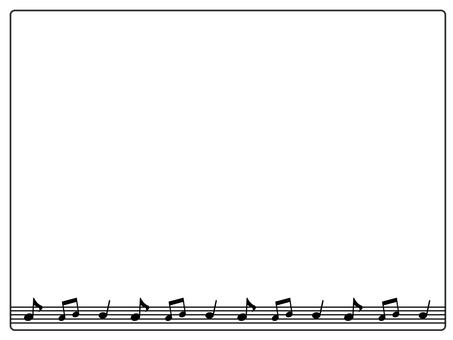 음표의 테두리 3