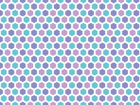 Background 20 (Honeycomb pattern)