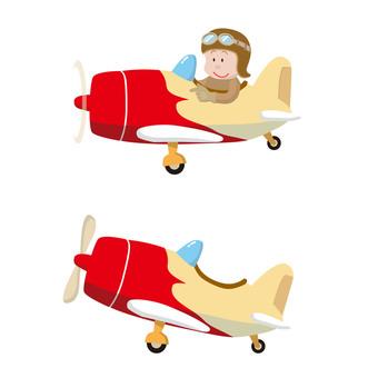 Airplane 1 classic