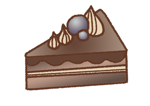 Cake ②