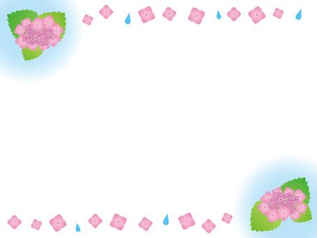 Hydrangea decoration 02