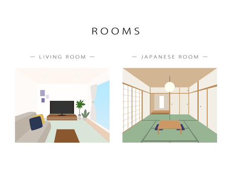 Room illustration 01