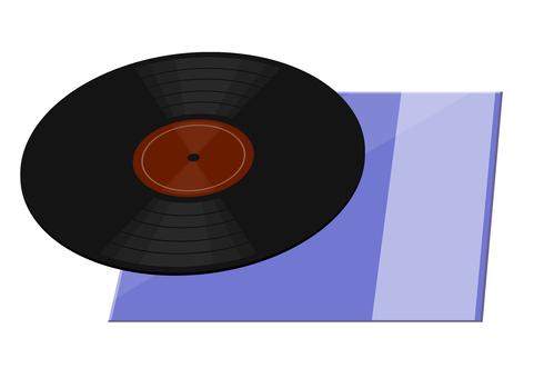 LP記錄(概述)