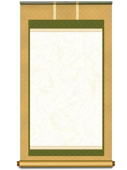 Hanging scroll 2