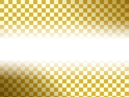 Background - Gold - Checker pattern