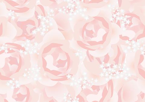 Rose _ Seamless