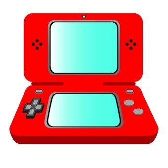 Mobile game machine