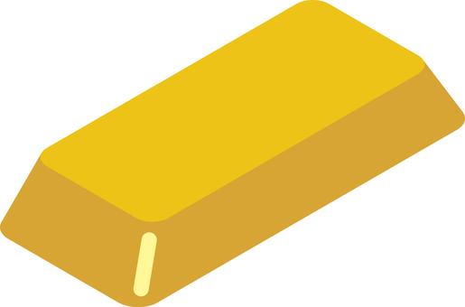 Bullion bullion ingot
