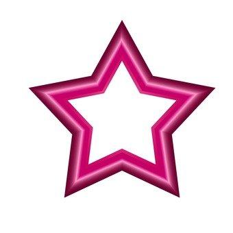 Star frame