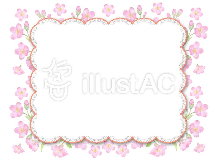 桜2016vrカード ★0376-Cのイラスト