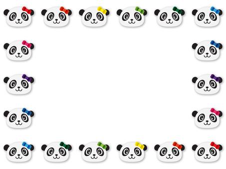 Background - Panda 02