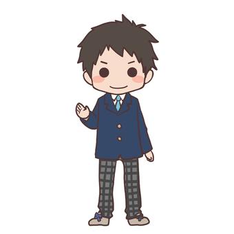 Student 04
