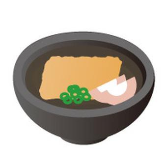 福克斯蕎麥麵
