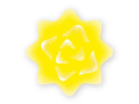 Yeoping sugar yellow