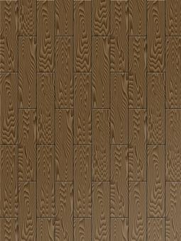 Flooring length