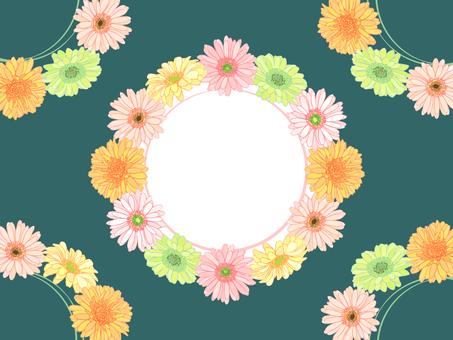 Gerbera-style corolla frame-03