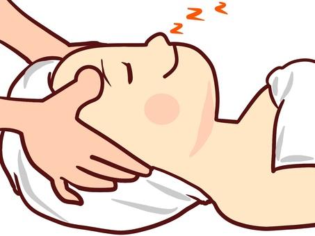 chacha esthetic massage