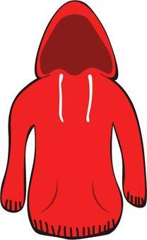 Parker (red)