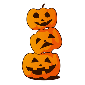 Halloween pumpkin lantern (001)