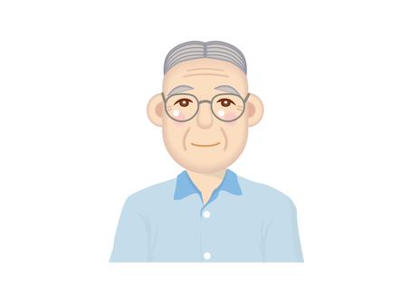 Grandfather's grandfather