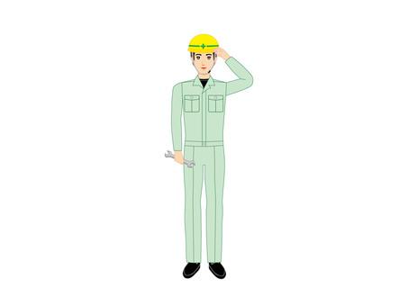 Workingman (Construction 1)