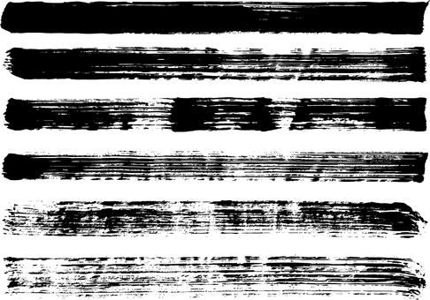 Pen line 1b