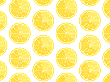 Lemon background 01