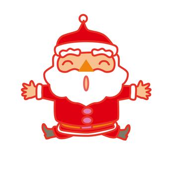 Christmas - santa - 05