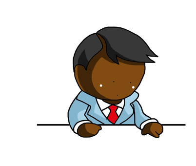 Business Sitting