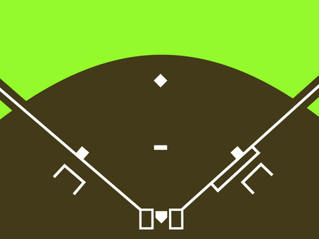 Baseball Diamond 2