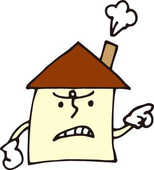 Houses (angry 1)