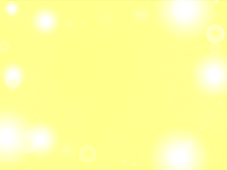 Bright yellow background