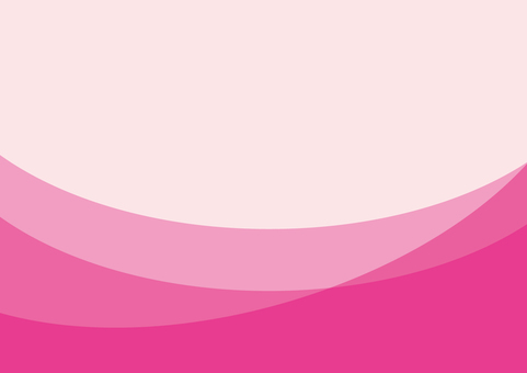 Background wave _ Pink