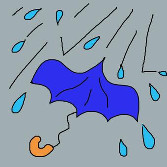 Heavy rain 3